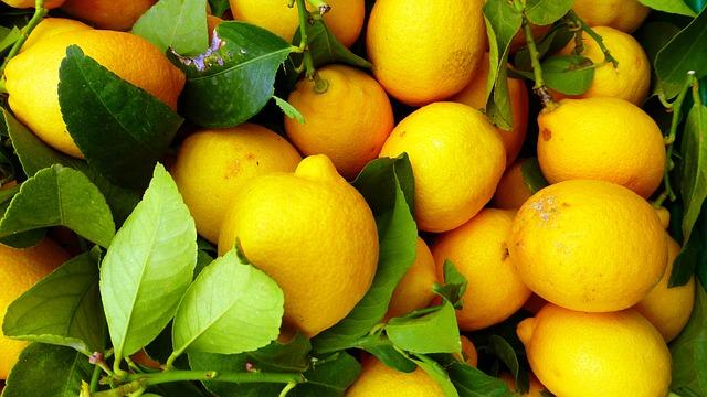 simpatia do limão para parar de beber