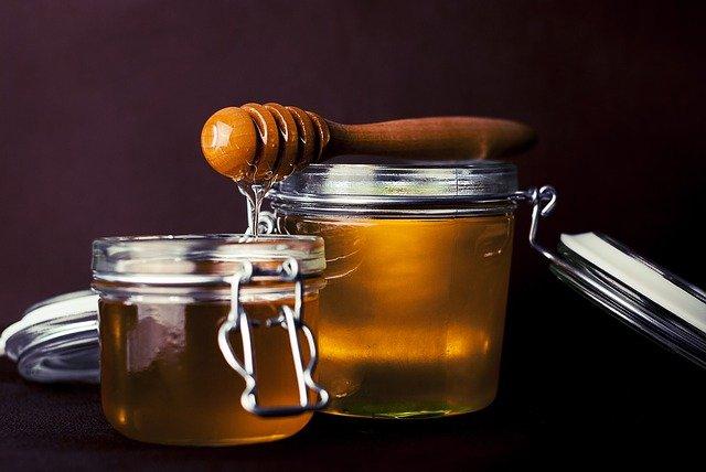 ritual para atrair homem com mel