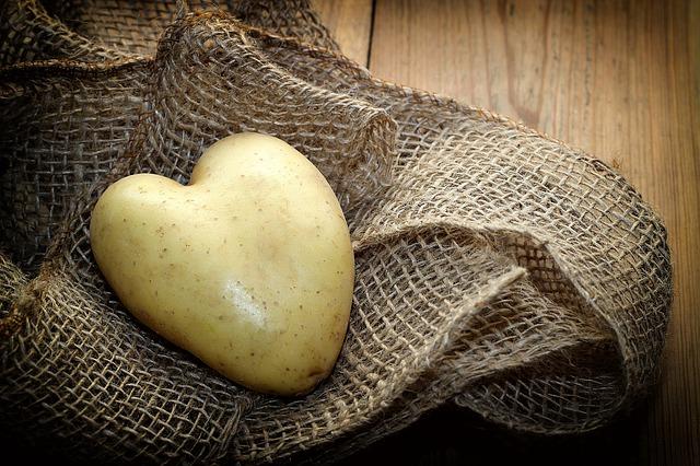 simpatia da batata para reatar de novo a amizade